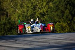 #8 Starworks Motorsports ORECA FLM09: Renger van der Zande, Alex Popow, David Heinemeier Hansson