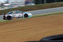 #80 Tom Ingram, Speedworks Motorsport, Toyota Avensis