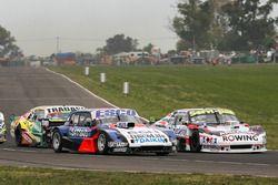 Diego De Carlo, JC Competicion Chevrolet, Jose Savino, Savino Sport Ford, Mariano Altuna, Altuna Com