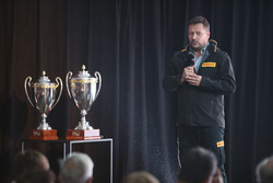 Paul Hemprey, Capo di Pirelli Motorsport