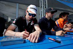 Joel Eriksson, Motopark; Dallara F312 – Volkswagen; Niko Kari, Motopark, Dallara F312 - Volkswagen