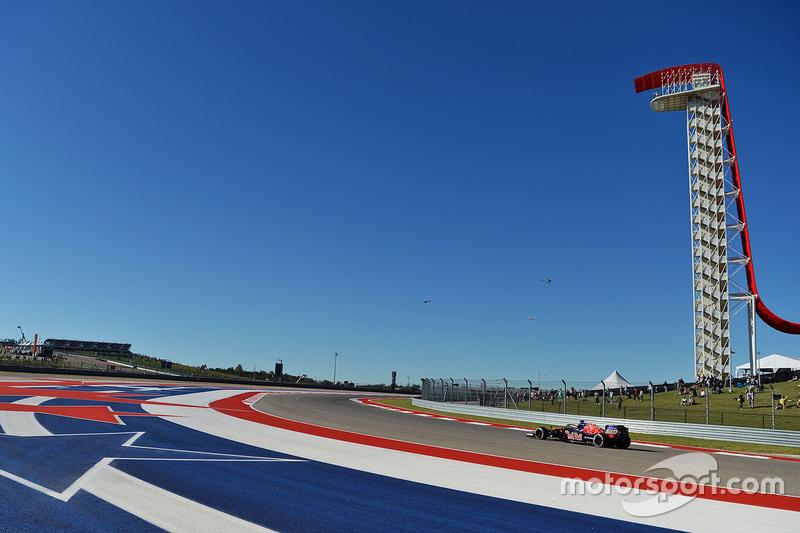 Daniil Kvyat, Scuderia Toro Rosso STR11, Halo kokpit ile