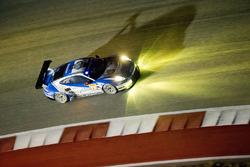 #77 Dempsey Proton Competition Porsche 911 RSR: Richard Lietz, Michael Christensen, #2 Porsche Team