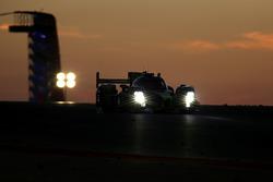 #4 ByKolles Racing CLM P1/01: Simon Trummer, Pierre Kaffer, Oliver Webb