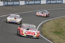 Mariano Werner, Werner Competicion Ford, Juan Marcos Angelini, UR Racing Dodge, Facundo Ardusso, JP
