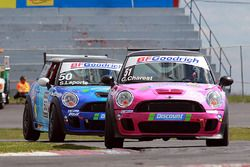 Crystel Charest, MINI Cooper