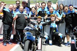 Polesitter Romano Fenati, Sky Racing Team VR46