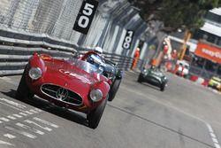 Gara 1952 -– 1955 auto sportive con motore anteriore