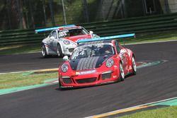 Hans Peter Koller, Edoardo Liberati, TAM Racing