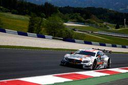 Robert Wickens (CAN) Mercedes-AMG Team HWA, Mercedes-AMG C63 DTM. 21.05.2016, DTM Round 2, Spielber
