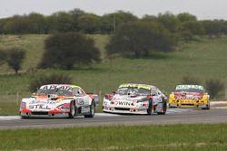 Leandro Mulet, Mulet Competicion Dodge, Diego De Carlo, JC Competicion Chevrolet, Nicolas Bonelli, B