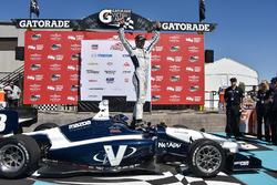 Sieger Kyle Kaiser, Juncos Racing