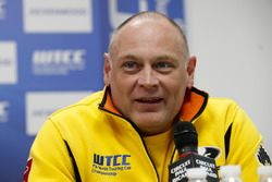 Viktor Shapovalo, Teammanager Lada Sport Rosneft Team