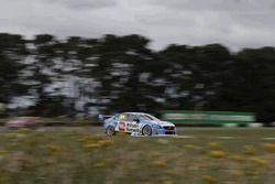 James Moffat, Garry Rogers Motorsport, Volvo