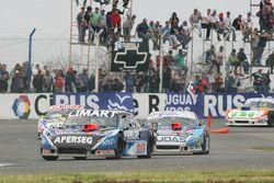 Esteban Gini, Nero53 Racing Torino, Martin Ponte, Nero53 Racing Dodge