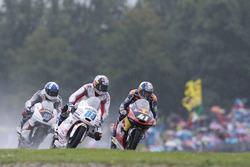 Jorge Martin, Aspar Team Mahindra, Brad Binder, Red Bull KTM Ajo