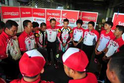 Astra Honda Racing Team