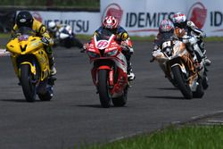 Track action SuperSports 600cc