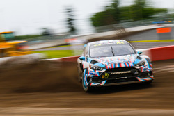 Andreas Bakkerud, Hoonigan Racing Division Ford
