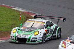 #33 D'station Porsche