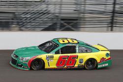 Carl Long, Motorsports Business Management, Chevrolet SS