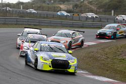 Thomas Kramwinkel, GermanFlavours Racing, Audi RS3 LMS
