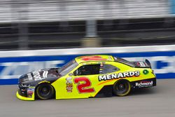 Пол Менард, Richard Childress Racing Chevrolet