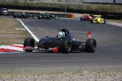 Yarin Stern, Griiip G1 Powered by Aprilia Racing