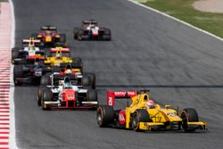 Norman Nato, Pertamina Arden, Sergio Sette Camara, MP Motorsport