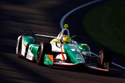 Spencer Pigot, Juncos Racing, Chevrolet