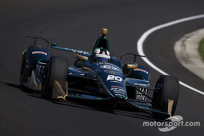 2º - Ed Carpenter
