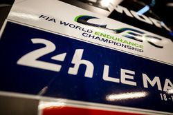 24 Hours of Le Mans and World Endurance Championship logos