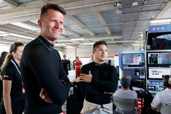 Garth Tander, Christopher Mies, Jamec Pem Racing