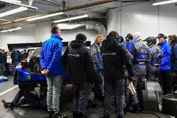 Персонал команды 3GT Racing