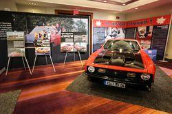 Gilles Villeneuve'ün 1971 Ford Mustang Boss 429'ü