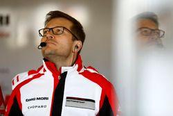 Andreas Seidl, Teamchef, Porsche Team LMP1