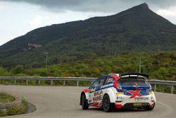 Antonio Rusce, Sauro Farnocchia, Ford Fiesta R5 GB Motors
