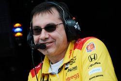 Ray Gosselin, Andretti Autosport