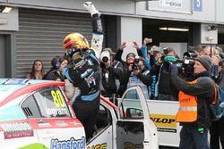1. Tom Ingram, Speedworks Motorsport, Toyota Avensis