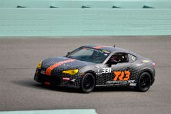 #331 MP3B Scion FRS, Miki Weckstrom, Harry Weckstrom, TR3 Performance