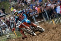 Glenn Coldenhoff, KTM Factory Racing