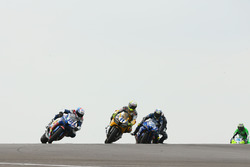 Kyle Smith, GEMAR Team Lorini Honda, Christian Gamarino, BARDAHL EVAN BROS. Honda Racing