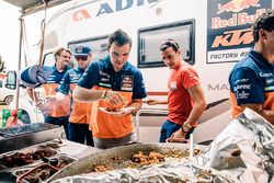 Matthias Walkner, Red Bull KTM Factory Racing