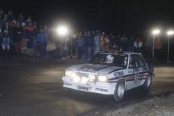Walter Röhrl, Christian Geistdörfer, Opel Ascona 400