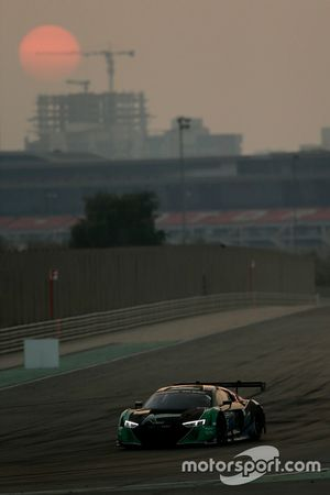 #5 Belgian Audi Club WRT Belgium Audi R8 LMS: Mohammed Bin Saud Al Saud, Mohammed Bin Faisal Al Saud