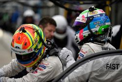 Александр Симс, BMW Team RLL, Бруно Спенглер, BMW Team RLL