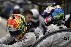 Alexander Sims, BMW Team RLL, Bruno Spengler, BMW Team RLL