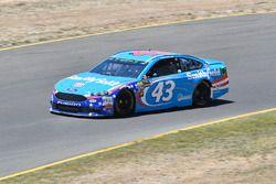 Billy Johnson, Richard Petty Motorsports Ford, Richard Petty Motorsports, Ford Fusion