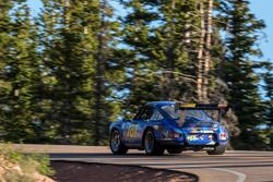 #167 Porsche 911 RSR: Christopher Lennon