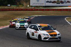Alberto Rodio, Seat Motor Sport Italia, Seat Leon Cupra ST-TCS2.0